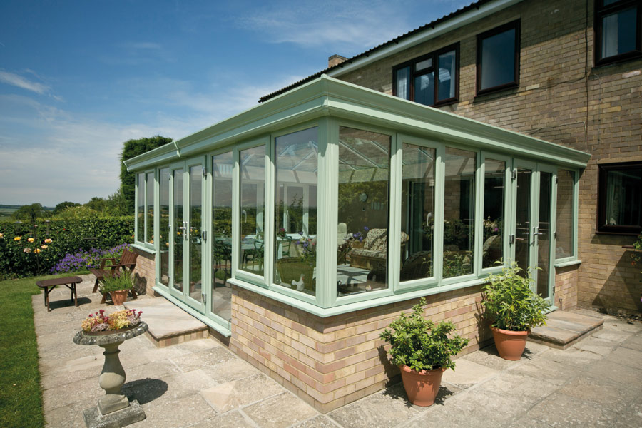 -conservatories